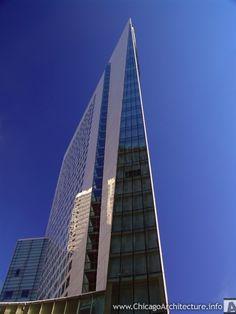 Hotel Sofitel Chicago Water Tower: 20 East Chestnut Street, Chicago, Illinois, 60611