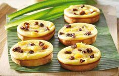 Resep Dan Cara Membuat Kue Lumpur Kentang Lumer 1 Telur Resep Makanan Kue