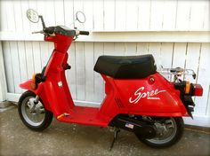 Honda Urban Express Black 50 Deluxe Moped Powersport Parts ...