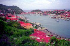 A view of Gustavia. ◆Saint Barthélemy - Wikipedia http://en.wikipedia.org/wiki/Saint_Barth%C3%A9lemy #Saint_Barthelemy