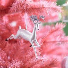 deer ornaments