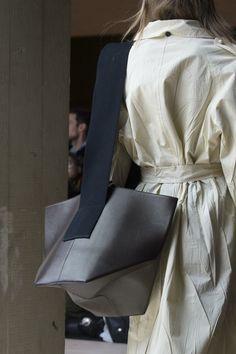 Céline at Paris Fashion Week Fall 2017 - Details Runway Photos