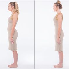 Celebrate the end of the hump day in style with Vera Vasi! Visit our website (link in bio) to check out our line and get the no lump look for yourself!  #HappyHumpDay #NoLumpDay #BeforeandAfter #shapewear #veravasi #vv