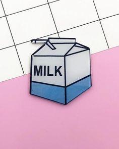 Milk Pin