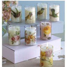 Studio Candle Gift Set-Room Service Home