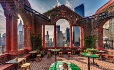NYC's 10 Best Rooftop Bars Pod 39 April Bloomfield's Salvation Taco may be the best-known amenity at this Murray Hill hotel, but we like to think the framed roof deck is the real star. (at Lexington Ave. The Places Youll Go, Places To See, Rooftop Lounge, New York Rooftop Bar, Rooftop Restaurants Nyc, Rooftop Nyc, New York Bar, New York Restaurants Best, Best Rooftop Bars Nyc