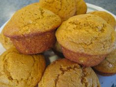 Master Muffin Mix with many variations