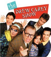 THE DREW CAREY SHOW......LOVED this show ;)