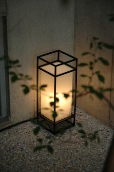 Amazing Lights from Aliexpress (click in photo) watch now! Japanese Modern, Japanese Design, Bollard Lighting, Outdoor Lighting, Lamp Design, Lighting Design, Japanese Lighting, Outdoor Decorative Lights, In Praise Of Shadows