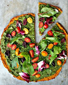 Top 10 Flour Less Healthy And Creative Paleo Pizza Recipes - Incredible Squash Pizza -   Here is one more yummy and amazingly healthy squash pizza recipe. Because here isn't any gluten in this pizza, it's not as durable as the traditional crust, but you have to try it anyway because it tastes amazing!