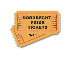 Dordrecht Pride Tickets
