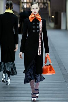 Miu Miu | Fall 2013 Ready-to-Wear Collection | Style.com