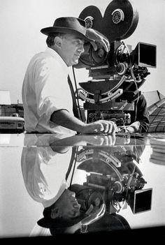 Federico Fellini (1920-1993) Key films: La Dolce Vita, 8 1/2, Amarcord, Nights of Cabiria, Juliet of the Spirits