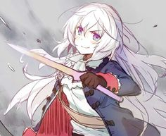 Fem!Prussia is so awesome!