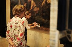 The slow-moving drama of restoration has become a publicity bonanza for museums, as the work and role of conservators continue to evolve.