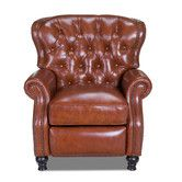 Found it at Wayfair - Cambridge Leather Recliner