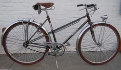 Mid-Life Cycling:: You Say Orgao, I Say Urago