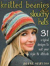 Free Hats Knitting Patterns | KnittingHelp.com