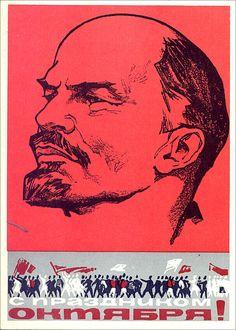 Lenin Great October