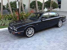 Jaguar : XJR 2002 Jaguar XJR 100 In Jaguar | EBay Motors