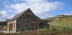 Dunvegan Holiday Cottage - Self catering accommodation Skye