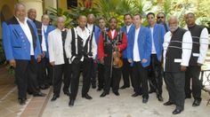Cubasoyyo: Orquesta Aragon - Corazon (VIDEO TV 2014)