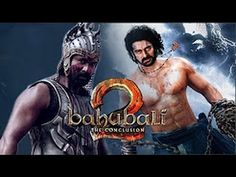 Bahubali 2 movie Official New Trailer 2017 | New Bollywood-Tamil Movies