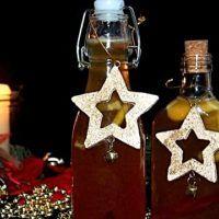 Recept : Vánoční medový likér | ReceptyOnLine.cz - kuchařka, recepty a inspirace