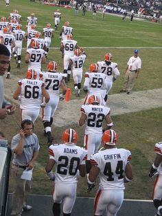 cleveland browns by kmac23, via Flickr