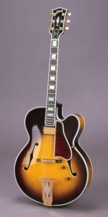 Vintage Gibson L5...gorgeous!!!