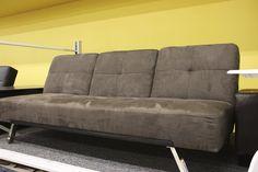Brown Futon (at Meijer stores)  #MeijerDormDecor #DormDecor