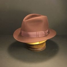 2a489491105 The Penman Hat Company - Fedora Hats For Men