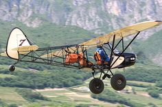 Get Your Vision Off the Ground - The Savage Bobber Airplane | Man of Many