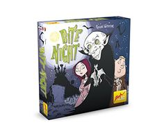 Bite Night Board Game