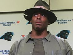 Cam Newton is quite an athlete a blend of speed and size and an arm as quarterback of the Carolina Panthers. For all his talents on the football field I am not thrilled with his comments off it. He…