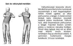 #csikung gyakorlat a szív és a vékonybél meridiánra Health Fitness, Medical, Yoga, Medicine, Med School, Fitness, Health And Fitness, Active Ingredient