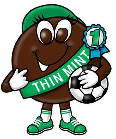 Ms. Thin Mint