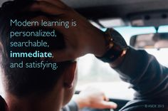 The Uber Generation Of Learning — Fast, Efficient, And Driven By Tech