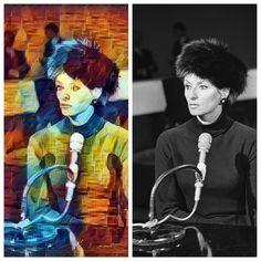 Barbara (ou Barbara Brodi à ses débuts de son nom de naissance Monique Andrée Serf) née le 9 juin 1930 dans le 17e arrondissement de Paris et morte le 24 novembre 1997 à l'hôpital américain de Neuilly-sur-Seine (Hauts-de-Seine) est une auteur-compositeur-interprète française. Sa poésie engagée la beauté mélodique de ses compositions et la profondeur de lémotion que dégageait sa voix lui assurèrent un public qui la suivit pendant quarante ans. Nombre de ses chansons sont devenues des…