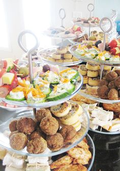 buffet table food display ideas food presentation venue 17 best images about kitchen tea food ideas on pinterest