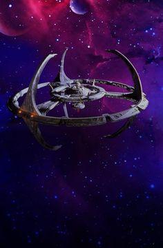 FIRST LOOK: Eaglemoss's Newest Ships
