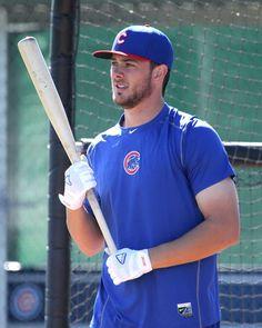 Cubs Kris Bryant