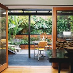 Tips for a Big Landscape in a Small Space