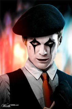 Celebrity Mimes 5 - Worth1000 Contests         Dexter