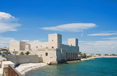 #trani #traveltoitaly