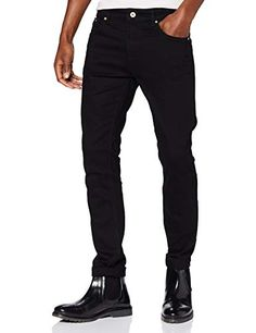 Pantalone 5 Tasche Casual Uomo Black Luxury blu mille righe Velluto 43 44 45 48