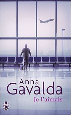 Amazon.fr - Je l'aimais - Anna Gavalda - Livres Good Books, Books To Read, My Books, Little Library, Wedding Tattoos, Celebration Quotes, Light Of My Life, Lus, Lectures