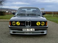 1980 bmw 323i alpina - Google Search