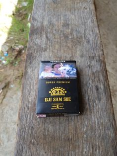 Rokok kretek Dji Sam Soe Premium Rp.19.000