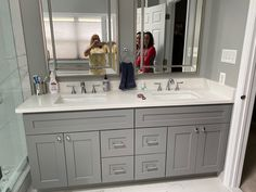 Double Vanity, Master Bathroom, Master Bath, Master Bathrooms, Master Bedrooms, Double Sink Vanity, Bedroom